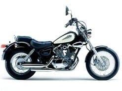 Yamaha Virago XV 125 250