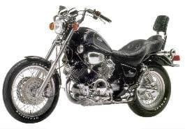 Yamaha Virago XV 750 1100