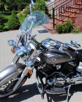 Szyba Yamaha XVS 650 1100 Drag Star Classic