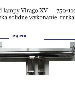 Stelaż laikbar Virago XV 750 xv 1100