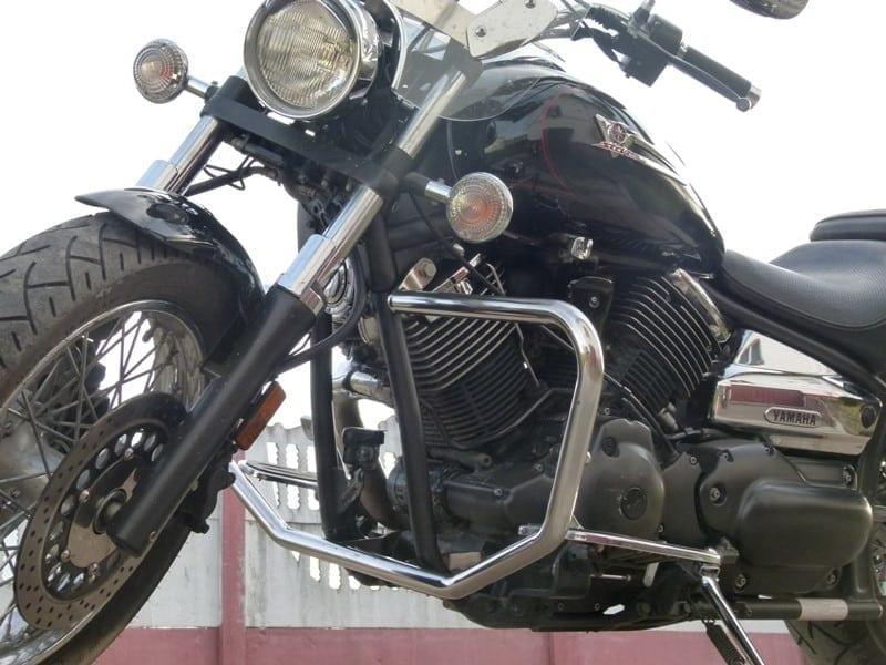 Gmol Yamaha XVS Drag Star 1100 Classic CUSTOM