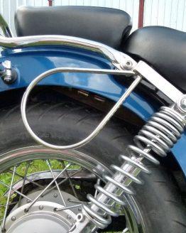 Stelaże pod sakwy Yamaha Virago XV 125,250