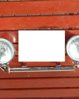 stelaż laikbar .lampy ,włącznik Keeway superlight 125 komplet maskownice
