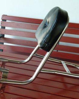 Sissybar oparcie i bagażnik YAMAHA XV 535