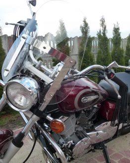 xvs 125 szyba Yamaha Drag Star 125 4 punkt