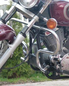 xvs 125 Gmole Yamaha Drag Star 125