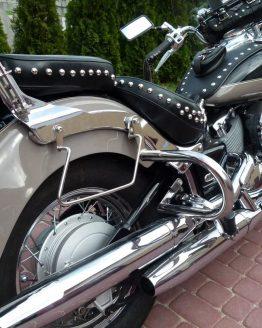 Stelaże pod sakwy Yamaha XVS DRAG STAR 650 CUSTOM CLASSIC