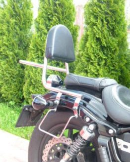 Yamaha xv 950 Stelaże sakw