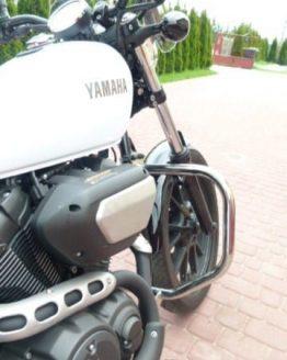 Gmole 30x2 stal nierdzewna yamaha xv 950
