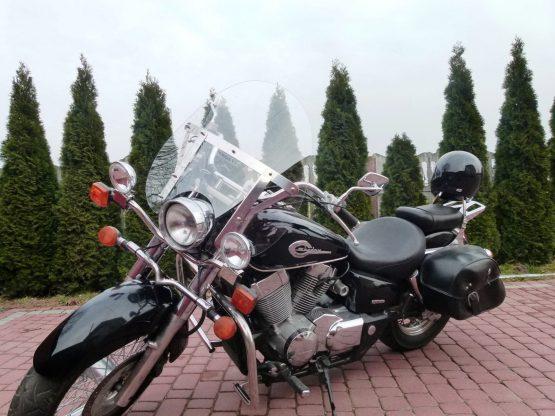 Szyba Honda Vt 750 Shadow C2 C3 C4 60x60 gmol