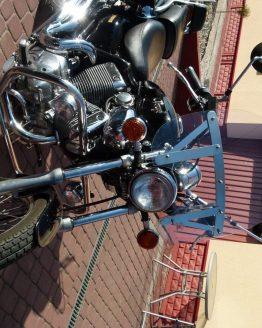 Yamaha Virago xv 535 gmol gmole