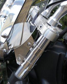 Szyba Honda SHADOW 750 SPIRIT